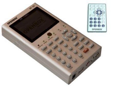 Прибор для настройки спутниковых антенн Openbox SF-30